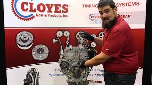 gm ecotec 2 2 timing installation tips nonvvt cloyes 9 4201s 9 gm ecotec 2 2 timing installation tips nonvvt cloyes 9 4201s 9 4202s
