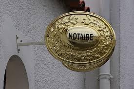 Immofixe - Guide immobilier - L'acte notarié - notaire