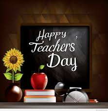 colorful drawing teacher s day card happy teachers day images