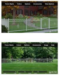 17 best fence design options