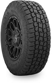 Toyo Open Country A T Ii Aw Tires 1010tires Com Online