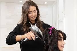 Обучение <b>кератиновому выпрямлению</b> волос, нанопластике ...