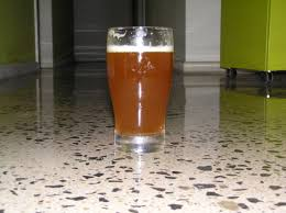 here have a beer