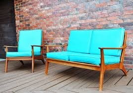 beautiful retro outdoor chair and retro metal outdoor furniture home design ideas