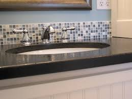 glass tile backsplash decoration entrancing inspiration mosaic
