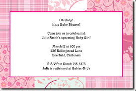 Wording Suggestions  RSVP Cards And Response Cards  Baby Shower Reply To Baby Shower Invitation