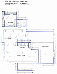 50 new pics ranch house plans finished basement home inspiration