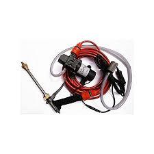 s 12v high pressure portable car washing machine cigarette lighter