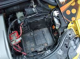 removing engine bay fuse box now piccys userpostedimage