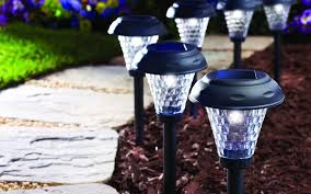 10 best outdoor solar lights