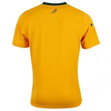 Australia Jersey Australia Yellow Jersey Yellow