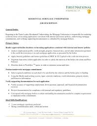 Excellent Resume For Insurance Underwriter Assistant Images Entry