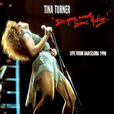 Undercover agent for the blues. Do You Want Some Action Video Tina Turner
