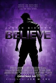Small Picture The New Poster for Justin Biebers BELIEVE Is Here UPDATE