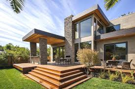 one story exterior house design. Interior: Mediteranean House Design Modern One Story Mediterranean Ideas Inside 17 From Exterior