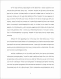 essay ideological analysis kanye west gold digger semiotics  image of page 3