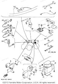 Wiring diagram 1980 yamaha dt125 mercury marine alternator