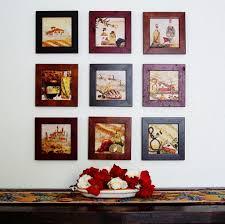 Kitchen Walls Decorating Decorations For Kitchen Walls
