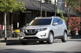 Nissan Rogue Lights Control 2018 Nissan Rogue Review Ratings Specs Prices And Photos