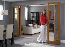 internal bifold doors interior folding room dividers