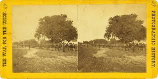 civil war after slavery