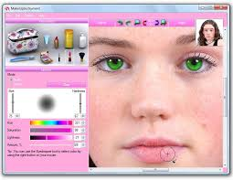 software free makeup instrument 6 7 photo makeup editing photo editing software for windows