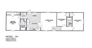 >oak creek floor plans for manufactured homes san antonio oak creek floor plans photos