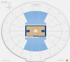 Joyce Center Seating Chart 69 Unbiased Purcell Pavilion Seating Chart