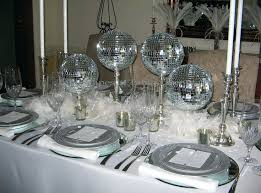 Disco Ball Decorations Cheap Interesting Groove Up Your Party With Some Disco Ball Centerpieces To Get Guests