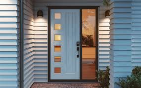 half doors and sidelights