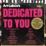 Art Laboe's Dedicated to You [Original Sound]