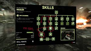 Dying Light Before You Buy Dying Light Night Hunter Skill Tree Tutorial What Abilities Should You Go For Gameplay
