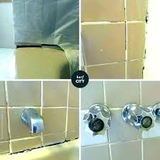 replace caulk in shower remove calk from shower remove calk from shower best way to remove