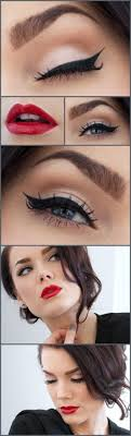 beautiful ideas for your prom dance makeup 3
