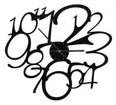 Small Picture 30 Extraordinary Clock Designs Hongkiat