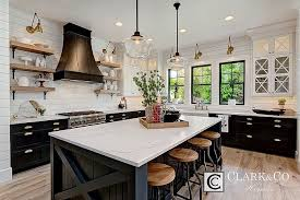 modern farmhouse kitchen design. LOVE THIS HOUSE!!!!!!!!!!!!!!!!!!!!!!!!!!Clark \u0026 Co Homes - 2016 Spring  Parade Home \ Modern Farmhouse Kitchen Design