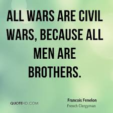 War Quotes Custom Francois Fenelon War Quotes QuoteHD