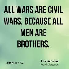 War Quotes Custom Francois Fenelon War Quotes QuoteHD