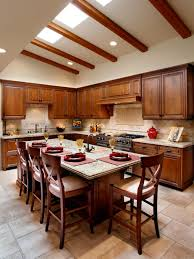 Transitional Kitchen Guide To Creating A Transitional Kitchen Hgtv
