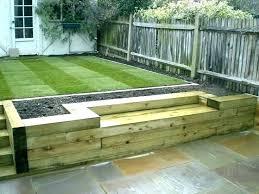 retaining wall timber wood retaining wall ideas wood retaining wall ideas timber retaining wall designs using