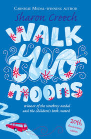 walk two moons by sharon creech book report  book review walk two moons by sharon creech the book