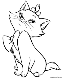Aristocats Coloring Pages Google Search Coloring Pages Disney