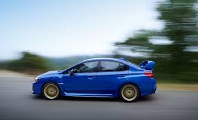 2015 Subaru WRX STI First Drive | Review | Car and Driver