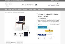 Furniture Store Website Design Magento Furniture Themes Custom Furniture Website Design