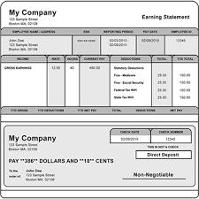 Online Pay Stub Generator Home Online Pay Stub Maker