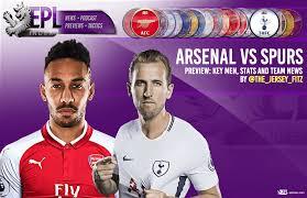 Permalink to 21+ Arsenal Vs Tottenham PNG