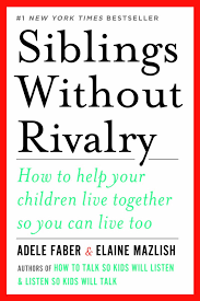 sibling rivalry essay sibling rivalry shouldn t have missed it