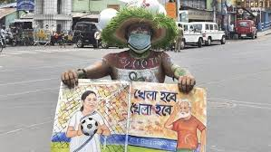 Mamta banerjee has been holding to post of west bengal chief minister for the last 10 years. Edc09tb4vripqm