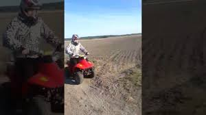 world s fastest atv youtube