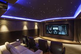 theatre room lighting ideas. Home Cinema Lighting From Starscape. Coolest Theater Idea. Definite Must Have. Theatre Room Ideas